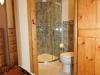 The en-suite showeroom